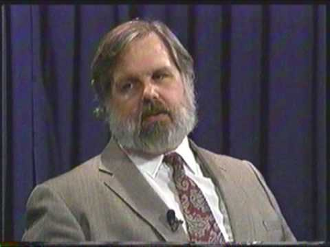 John Hoefle on Financial Derivatives 1993 part 1
