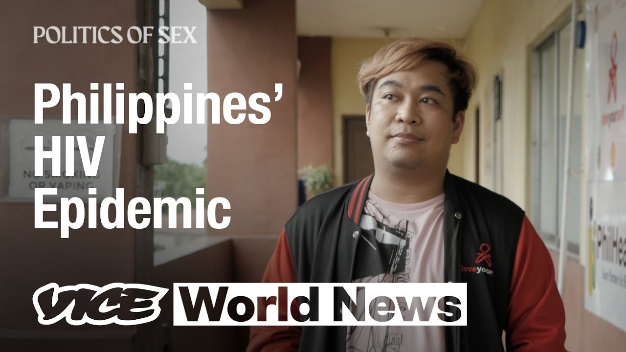 Download Why the Philippines Has the Fastest Rising HIV Rate in Asia | Politics of Sex