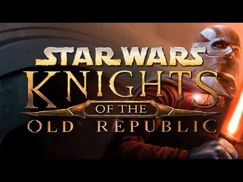 "Let's Play: Star Wars: KotOR (040) ""Sand People Enclave"""