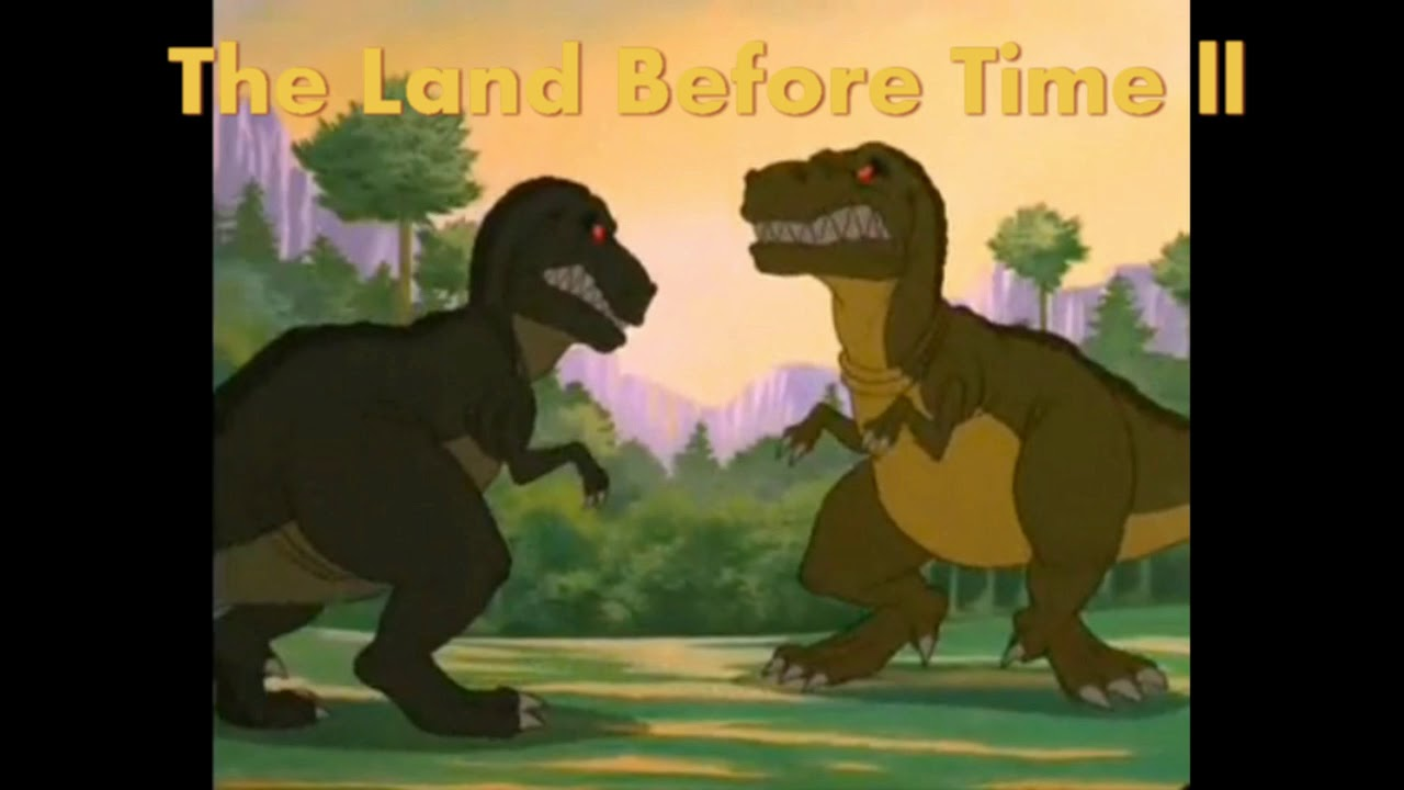 land before time 2 eggs song