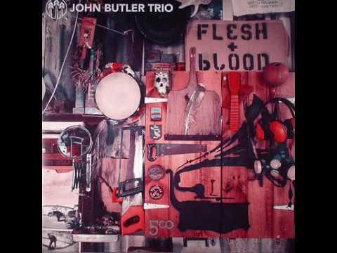John Butler Trio -  Flesh & Blood  ( FULL ALBUM 2014 )