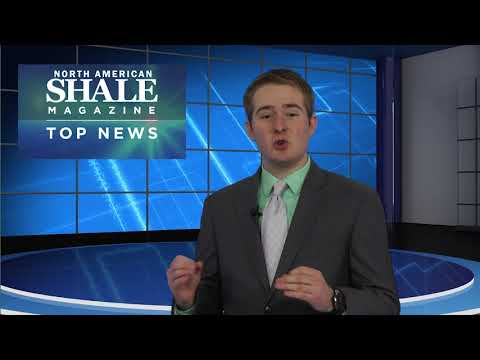 North American Shale magazine's Top News - Week of 12.4.17