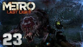 🔥 Metro Last Light [023] [Wir zerstörten ihre Heimat] thumbnail