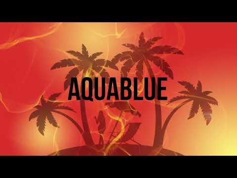 Aquablue - Девочка Лето, 2019