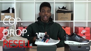 cop drop re sell ep 1 air max 1 nmd tri colour air force 1 special field