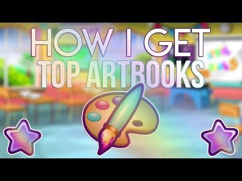 HOW I MAKE MY ARTBOOKS! (MSP ARTBOOK TUTORIAL)