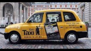 # Gett # - новые тарифы не для всех   Такси Москва