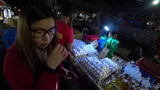 April 9, 2019/309 Night Market Motovlogg by John John Yamba. Philippines ??