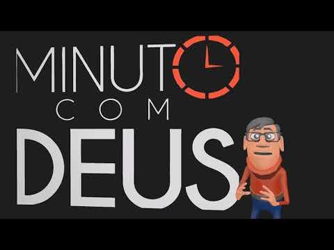 Não deixe as circunstâncias determinem seu destino - Minuto com Deus Animações