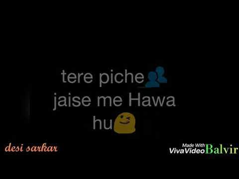 Romantic Song Lyrics For Gf In Hindi