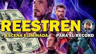 Avengers Endgame Movie: AVENGERS ENDGAME RETURNS TO THEATERS