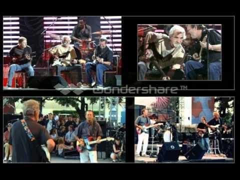 J.J. Cale & Eric Clapton - Sporting Life Blues