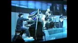 ELP Tribute. Live concert in Milan, october 2000