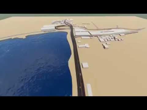 உக்கடம் மேம்பாலம் (Proposed Ukkadam Flyover)