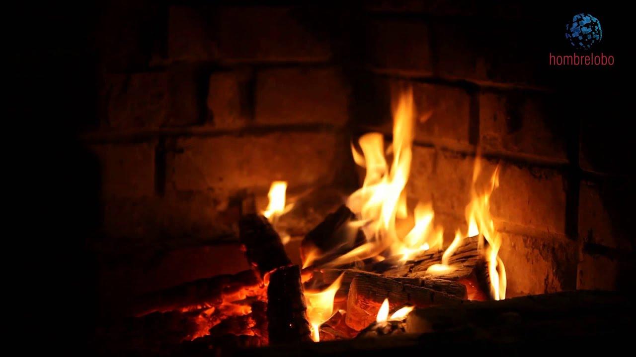 Al fuego de la chimenea escuchando villancicos youtube - Protector de chimenea ...