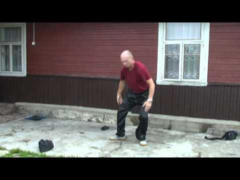 Даосские упражнения Бянь Чжичжуна в Минске
