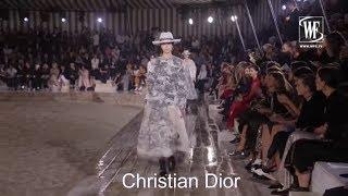 Dior Круизная Коллекция 2019