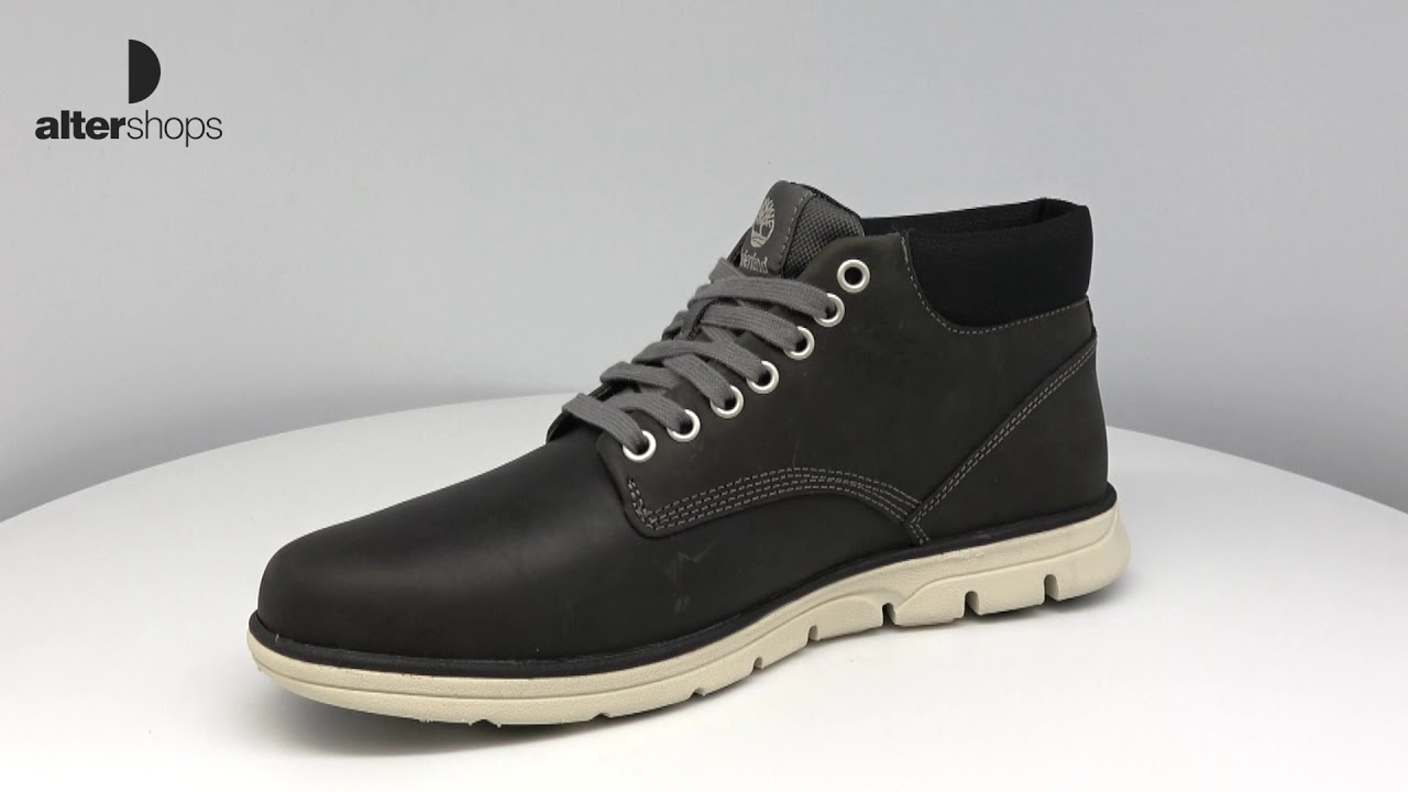 Timberland Bradstreet Chukka Leather A1K52