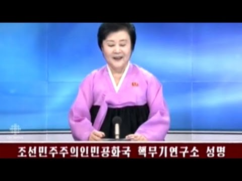 "South Korea President Says ""North Korea's Nuclear Test Is An Imminent Threat To Us!"""