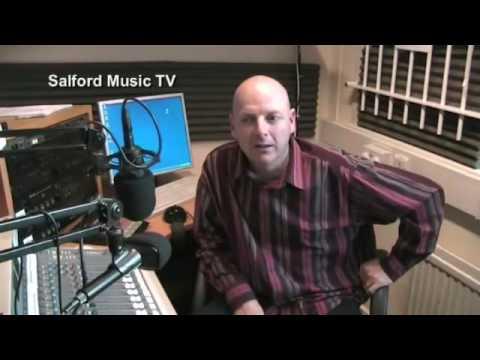 Salford Music TV - Episode 10