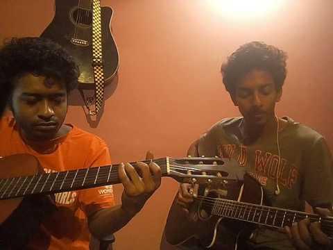 Manush chena dai mohiner ghoraguli barle boyosh Cover By Ashohoj