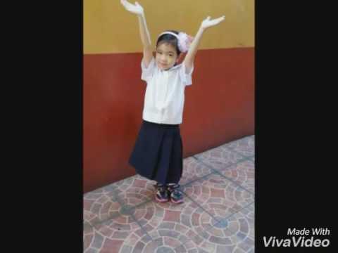 My Nutri10 kids: Batang aktibo at malusog