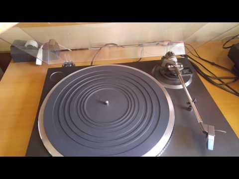 Technics SL QD-22 (2nd)
