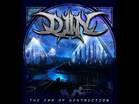 DJIN- Indonesian Death Metal Band Millenium