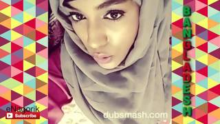 Dubsmash Bangladesh #4 [All Bangla Dubsmash] Bangladeshi Funny Dubsmash Videos Compilation