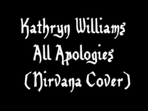 Kathryn Williams. All Apologies