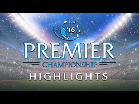 Garena Premier Championship Winter 2016 Grand Final - Highlight