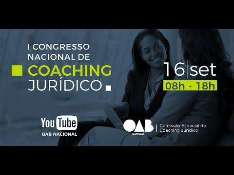 I Congresso Nacional de Coaching Jurídico