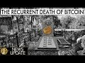 The Death of Bitcoin, Think Like a Billionaire, & Turkish Lira - BTC & Crypto News