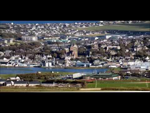 Mark Steel's In Kirkwall