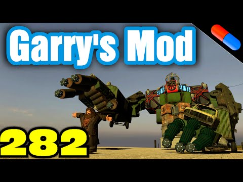 GMOD MINIGAMES #282 - Pedobär ⌂ [HD] Let's Play Garrys Mod Together from YouTube · Duration:  15 minutes 12 seconds
