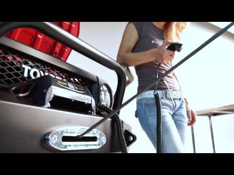 Expedition One Trail Series Front and Rear Bumper Install Video