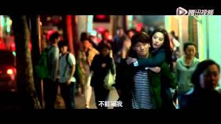 RAIN China Movie 'For Love or Money (露水红颜)' Trailer #2 (Love ver.)