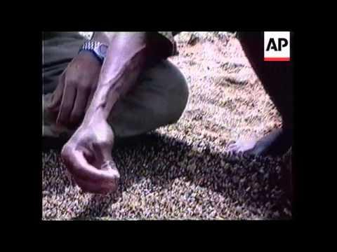 Burma - Precious Stones