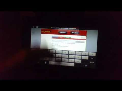 How to download a music free for blackberry playbook 100%