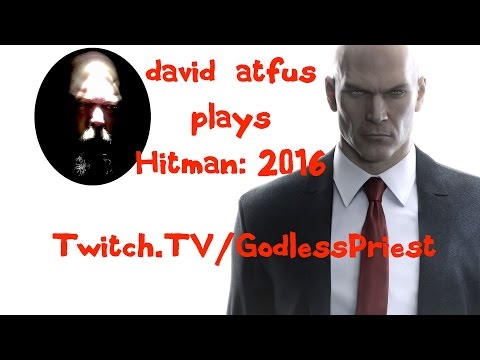 Hitman: The Guru Elusive Target AND the Bonus Holiday Paris Mission