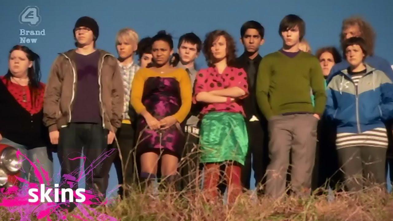 Download Skins: Season 2 Episode 10 (Final Goodbyes)