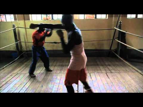 Kampala Boxing Club