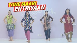 "Ridy - ""Tune Maari Entriyaan"" 