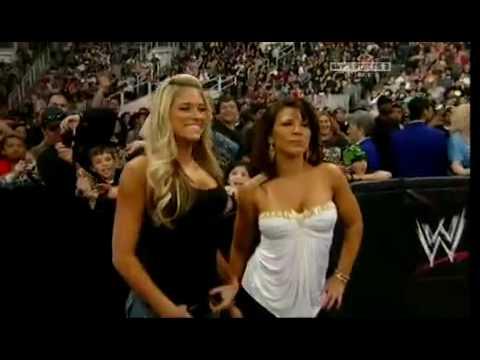 WWE Raw 3/22/10 Part 8/10 (HQ)