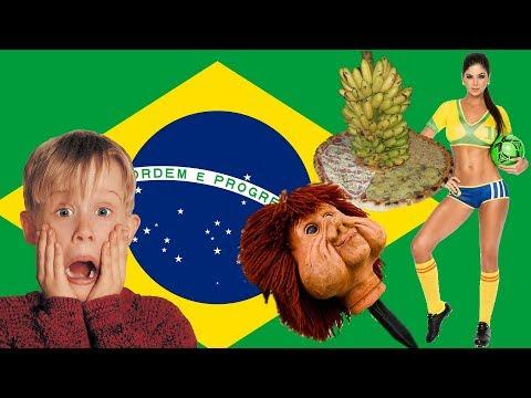 8 hábitos brasileiros