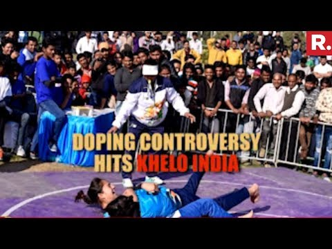 Doping Scandal In School Games? Controversy Hits Khelo India