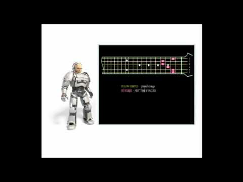 Chris Daughtry - Over You. How to play. (part 1) ( guitar chords )