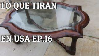LO QUE TIRAN EN USA EP 16