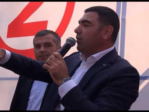 MARNEULI TV XƏBƏRLƏR 19.10.2017