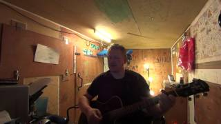 The Also-rans (original song - by Simon Reed)